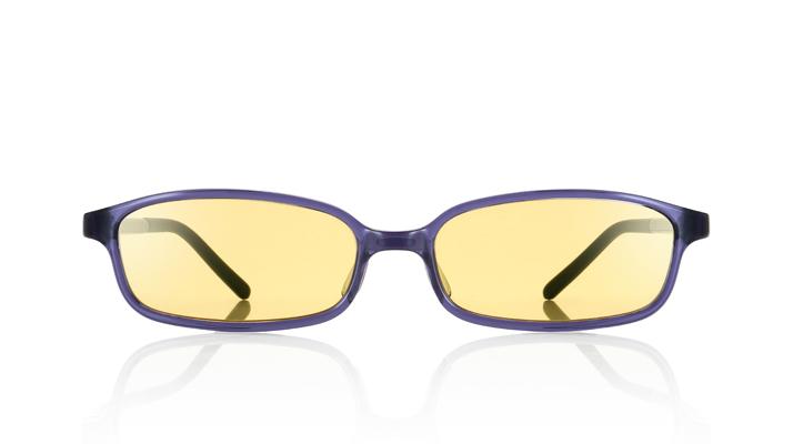 ブルーライト防止眼鏡