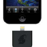 iPod touchにGPSを入れるならアプリそれとも外付け?
